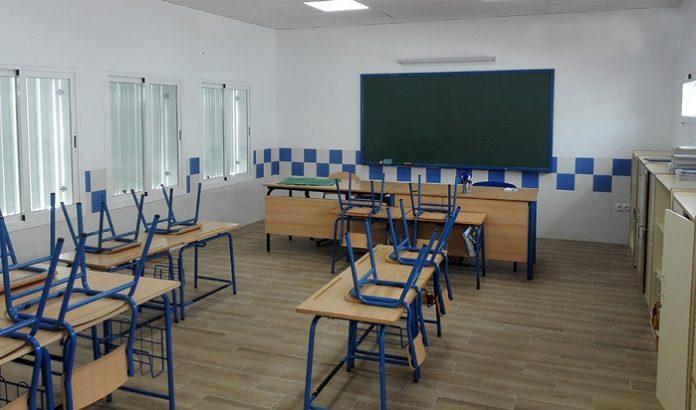 Aragón cierra aulas en 21 colegios tras detectar casos de coronavirus