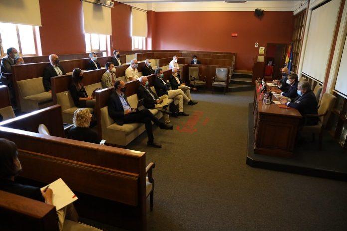 El Consejo Aragonés de Cámaras gestionará el programa MOVES II
