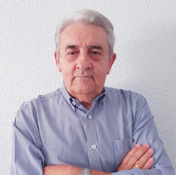Pedro A. Melero Villalba es el nuevo presidente de Cáritas de Aragón-La Rioja