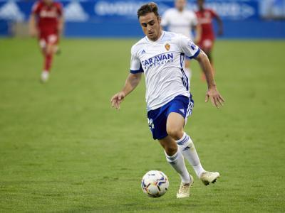 Lasure jugará cedido en el Deportivo Leganés