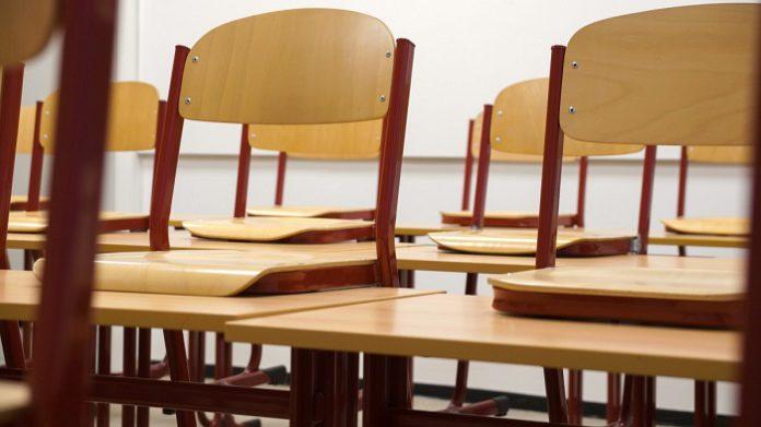 Cerradas 12 aulas en 10 colegios de Aragón por casos de coronavirus