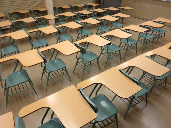 Aragón cierra por prevención otras cinco aulas por positivos en covid-19