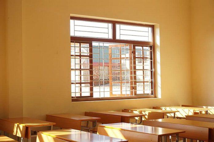 Aragón acumula 37 aulas clausuradas para evitar contagios de covid-19