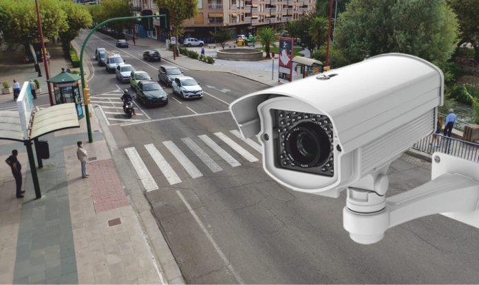 Calatayud instala 16 cámaras en el casco urbano para mejorar la seguridad