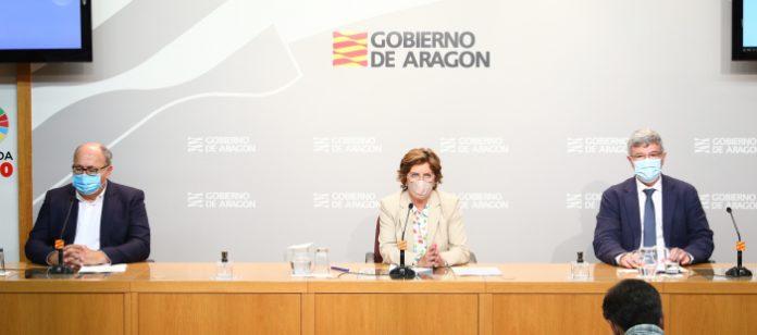 Los hogares y los centros de día de Aragón volverán a abrir sus puertas