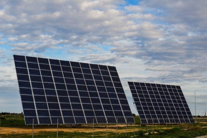 Aragón recibe 8,6 millones de euros para financiar proyectos renovables