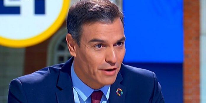Sánchez espera que en diciembre se empiece a vacunar a grupos de la población