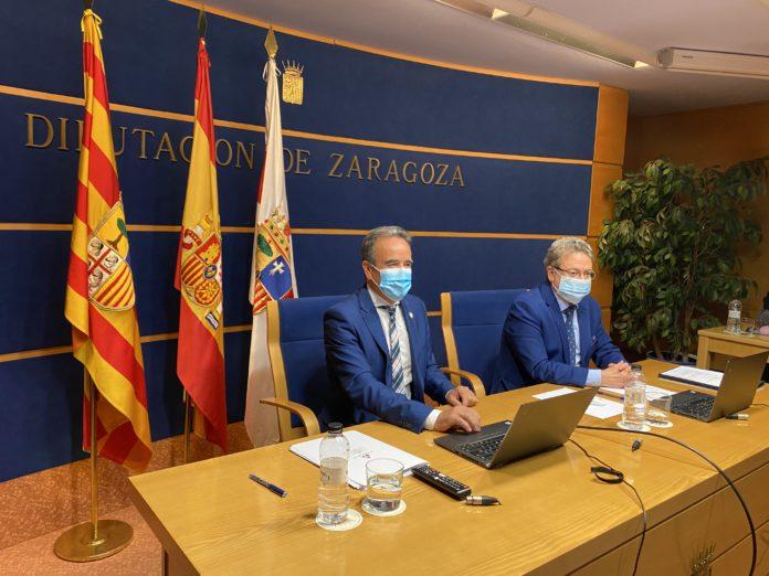 Zaragoza compensará a los municipios que renunciaron a ayudas por el covid