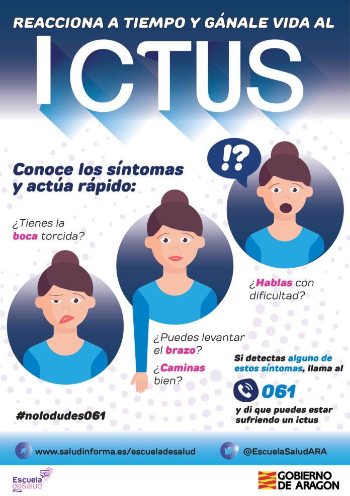 Aragón cuenta con un nuevo Plan de atención al ictus pediátrico