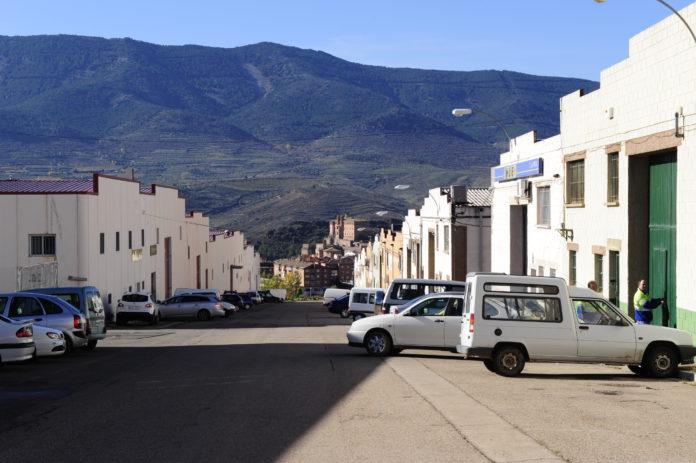 Los establecimientos hosteleros de carretera tendrán un aforo del 50%