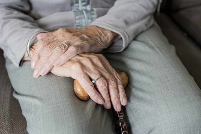 Detenidas por retener a una anciana contra su voluntad en un piso de Zaragoza