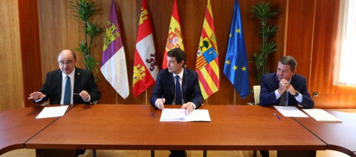 Aragón presenta alegaciones ante Bruselas para que Teruel reciba ayudas por la despoblación