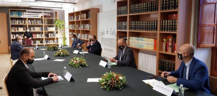 Magallón dedica un certamen literario a Lázaro Carreter