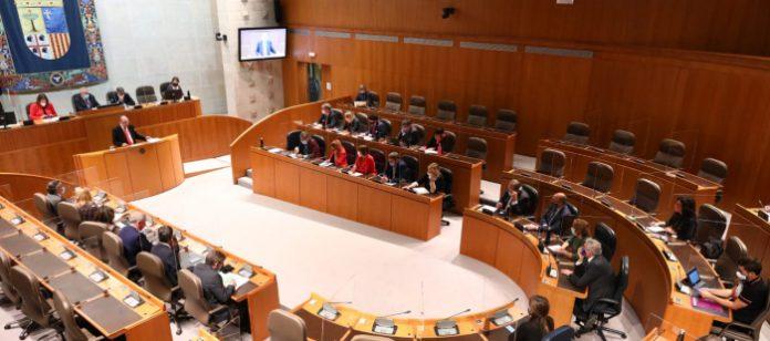 Zaragoza contará con un techo de gasto de 6.000 millones de euros