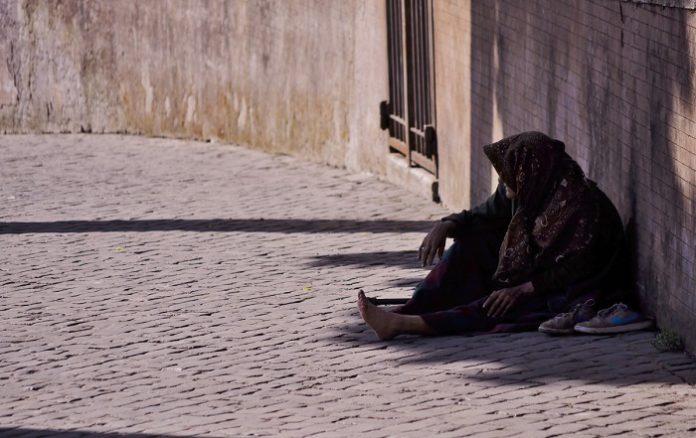 Zaragoza inicia un plan para insertar a personas sin hogar