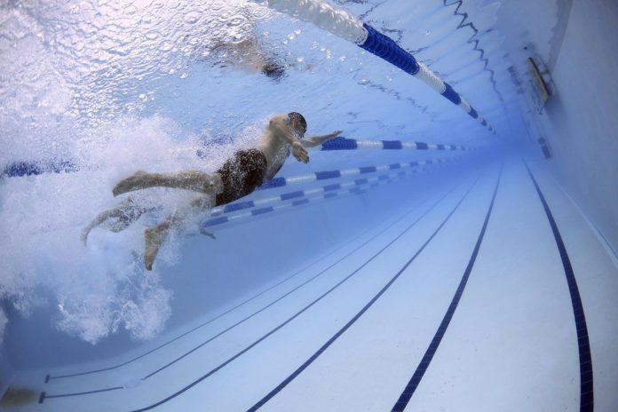 Adaptan los cursos de gimnasia y natación a la nueva normativa en Zaragoza