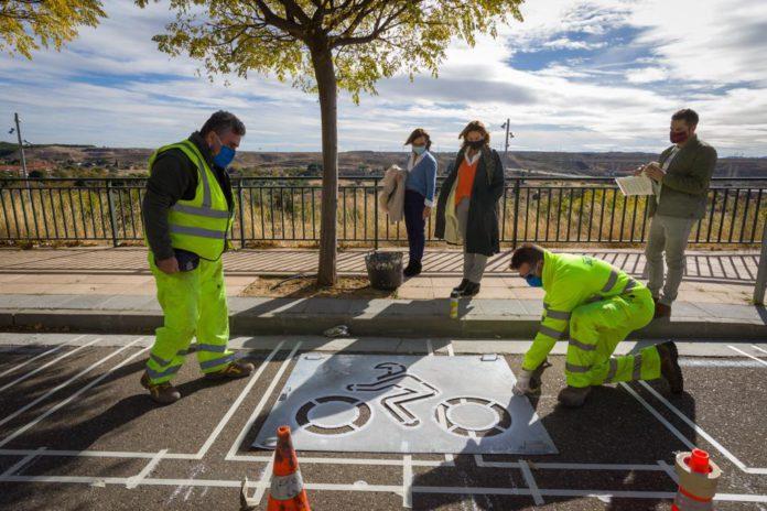 Zaragoza dispondrá de casi 300 nuevos estacionamientos en el distrito Sur