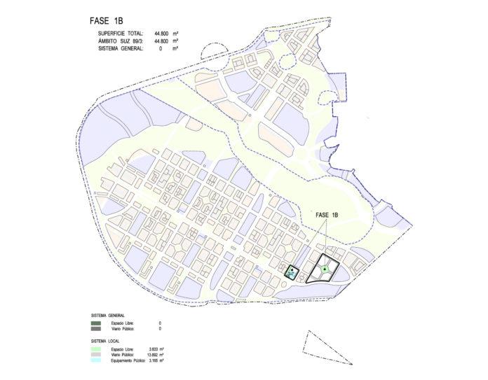 Zaragoza urbaniza Arcosur y pone en valor la muralla romana
