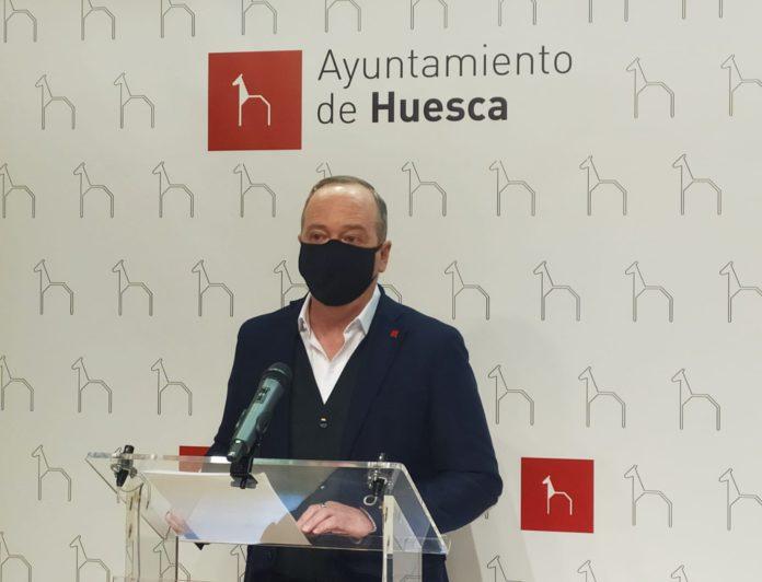 Huesca presenta la programación cultural de diciembre