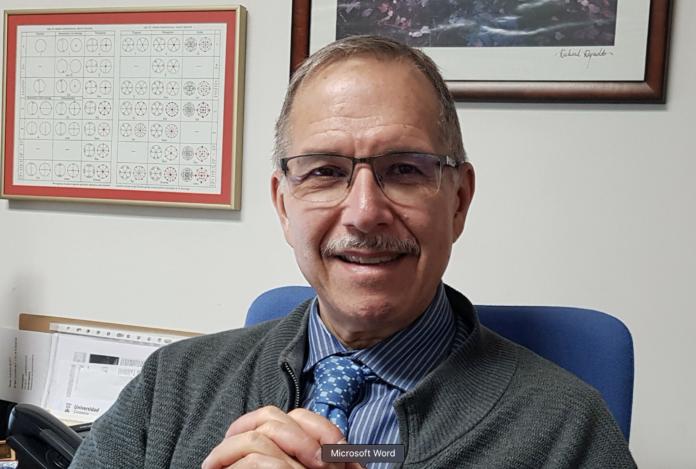 Larry Falvello, premio a la expcelencia científica por la ACA