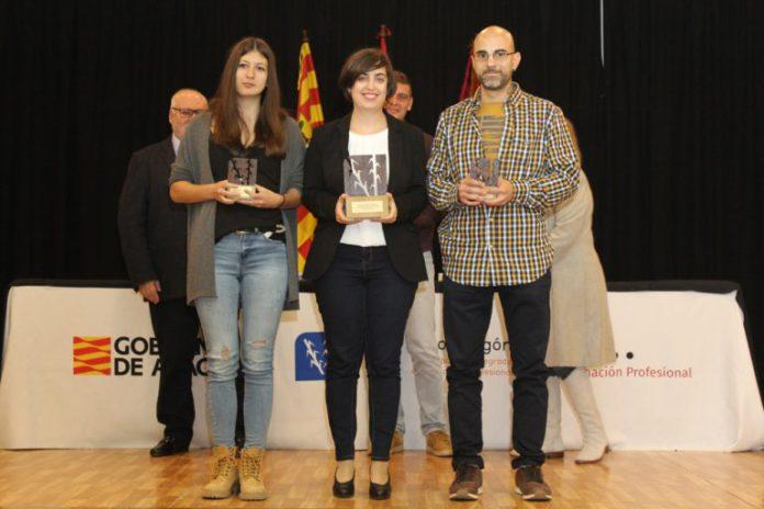 Los mejores proyectos del FP se medirán en el concurso Antonio J Diestre