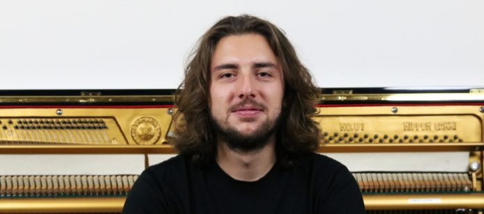 Un aragonés gana el Premio Internacional Frederic Mompou de Composición