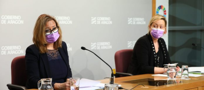 Visto bueno al anteproyecto de Ley de Economía Social de Aragón