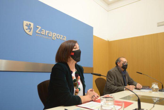 Zaragoza marca cinco líneas estratégicas para la promoción de la ciudad