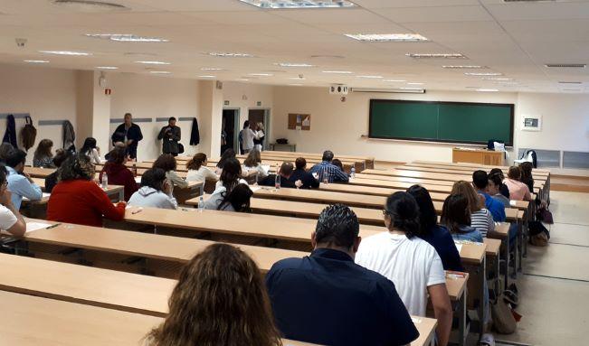 Aragón aprueba una oferta de empleo público con 639 plazas en el Salud