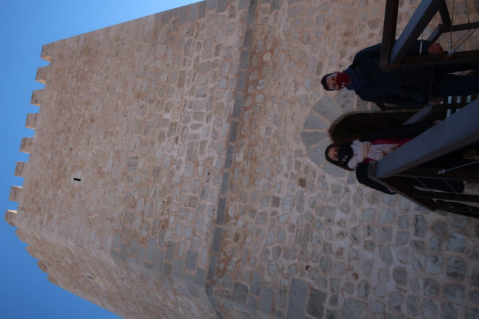 Teruel ofrece varias actividades turísticas estas navidades