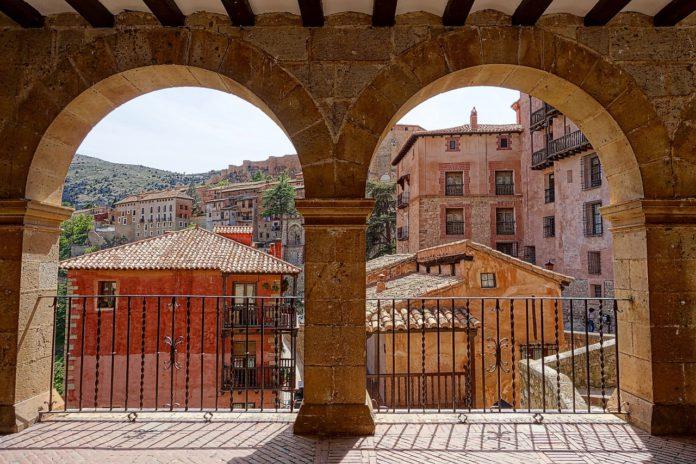 Patrimonio Histórico Español