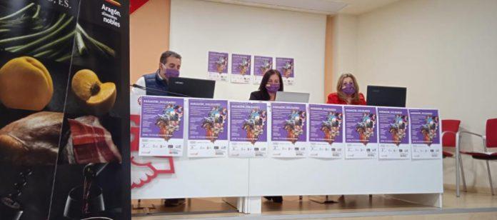 El Gobierno de Aragón apoya el proyecto #Aragón_Solidario