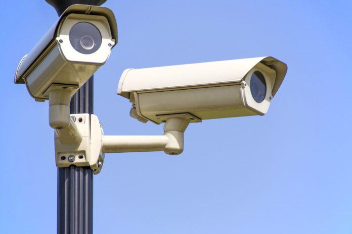 Las cámaras de seguridad del Casco Histórico ya están operativas