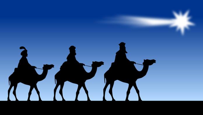Belchite organiza una cabalgata especial: los Reyes Magos dejarán los regalos en cada casa
