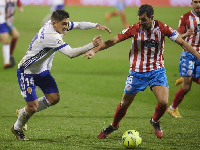 El Real Zaragoza volverá al trabajo el 26 de diciembre