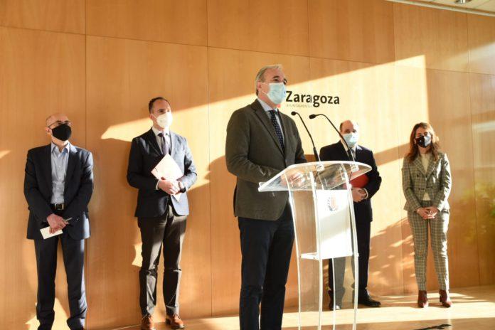 La Junta de Reclamaciones Económico-Administrativas es ya una realidad en Zaragoza