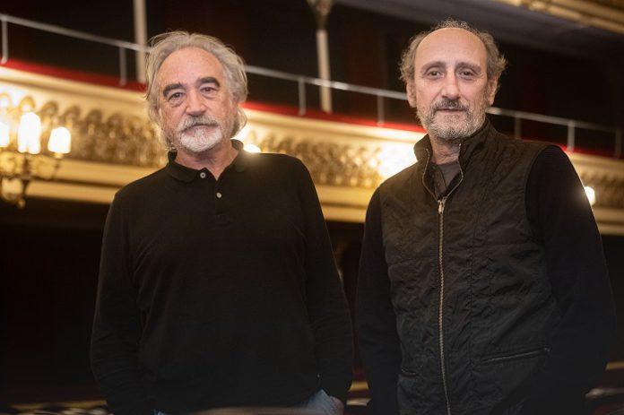 'Eduardo II. Ojos de Niebla' llega al Teatro Principal de Zaragoza