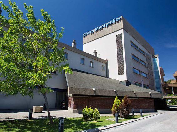 Éste es el mejor hospital privado de Aragón según el ranking de Merco