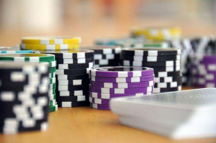 Una mezcla perfecta: póker y tecnología