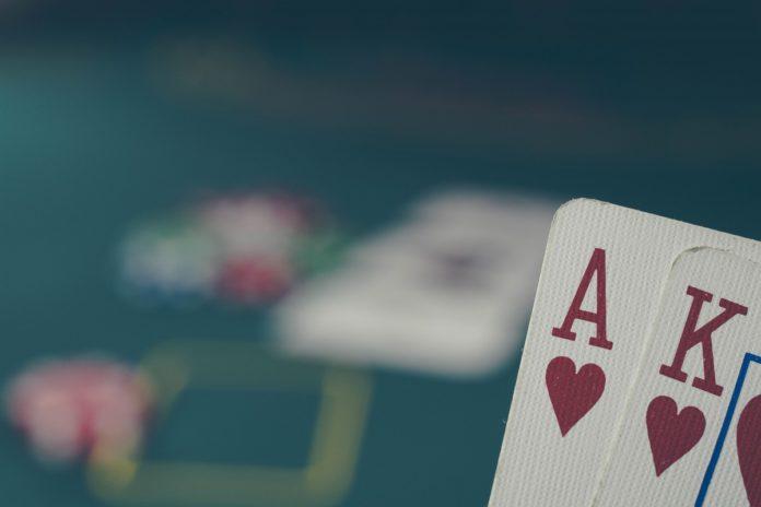 Blackjack online, el heredero de excelsas historias