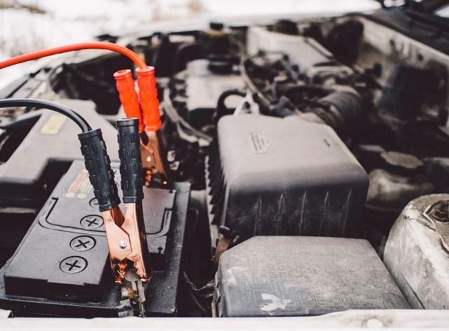 Repuestos de segunda mano: solución práctica, efectiva y rápida para reparar un coche
